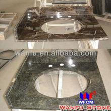 Granite Marble Vanity Base