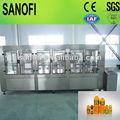 Faibleinvestissement machine de production de jus d'orange