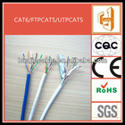 cat6 utp cable 4 pairs