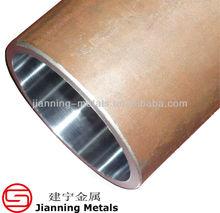 DIN2391 DOM Hydraulic Cylinder Tube