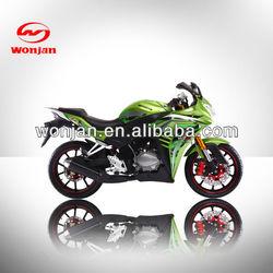 150cc Popular CBR Sport Racing Motorcycle With CB151 Engine (WJ150R)