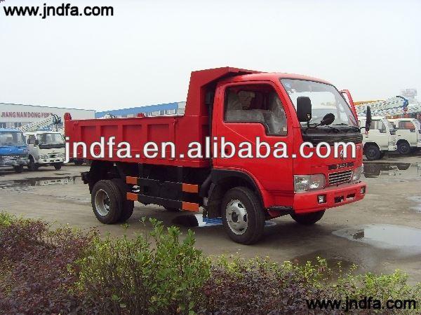 dry cargo fiberglass truck body
