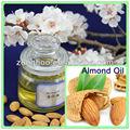 100% puro óleo de amêndoa doce para massagem