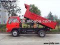 cabine do caminhãointernacional