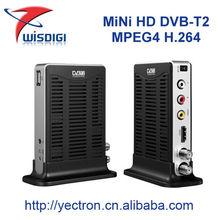 full hd 1080p dvb-t2 for Thailand
