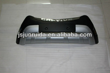 oem front grille guard,front skid plate cover(chevorate captive 2012)