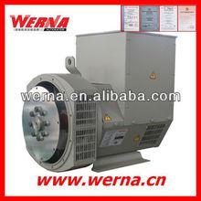 Werna 50 hertz brushless electric generator 48kw/60kva