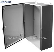 NEMA Stainless steel distribution box IP65