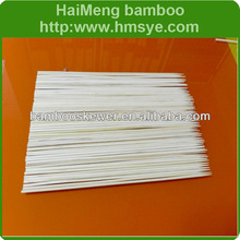 Bamboo Skewers/Strick Heat resistance,Easy clean,Home furnishing necessary
