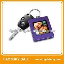 photo keychain digital key chain