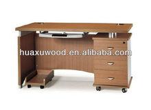 special offer/ hot sale/ Import PVC sealing side office desk