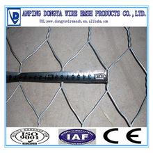 Hexagonal Wire Mesh --- Anping DongYa