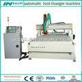 atc cnc router precio conformación de madera de madera de la máquina máquina de duplicar