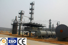 EU&USA standard of furnace oil refinery with CE,SGS,ISO