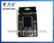 cell phone solar charger 3500mAh