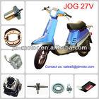 China JOG 27V motocicleta partes