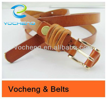 fashion leather belts for women