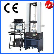 Plastic film tearing tester/Rubber plasticity testing instrument machine/peel strength tester