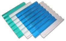 Fiber Glass corrugated sheets/panels made in dongguan