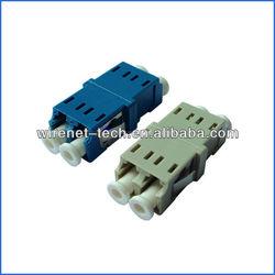 fast delivery reasonable price fiber optic sc lc duplex fiber adapter