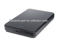 External hard disk drive SSD