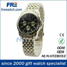 manufacture watch quartz movement for watches (HTZ8052)