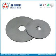 high abrasive resistance tungsten carbide disc cutter tips