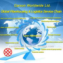 shipping logistics to San Antonio, Chile