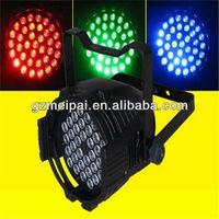 China 24/36pcs DMX LED Par Led