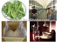 100% pure stevia extract powder