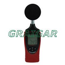 Digital Sound Level Meter Noise Tester Decibel Pressure 40-120dB ST8080 , 31.5-8KHZ