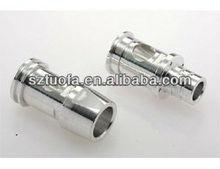 cnc aluminum parts RC car parts aluminum parts