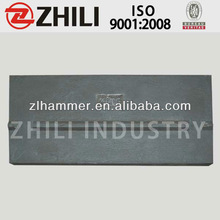 Superior Quality Indonesian Coal Mines Spares With Fine Workmanship From China