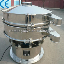 electric rotary vibrating screen manufacturer