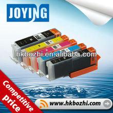 Compatible ink cartridge For C-550XLBK, C-551XLBK,C,M,Y