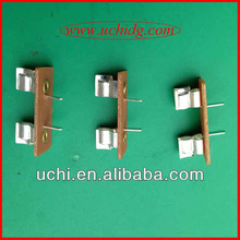 CERAMIC FUSE AND GLASS FUSE UCHIFH305021 5x20mm FUSE HOLDER
