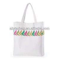 AS-C052806 custom printed canvas tote bags, canvas tote bag, canvas shopping bag