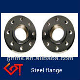 ANSI B16.5 Carbon Steel Threaded Flange bolts and nuts