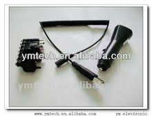 4P connector