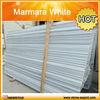 Marmara White marble slab white marble good price