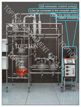 Amoniaco Reactor150L / química de vidrio del Reactor 1L-150L ( control remoto )