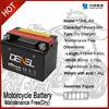 Battery 12v 3.5ah, Batteries for Motorcycle