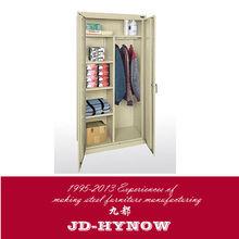 CKD changing room metal simple cupboard design