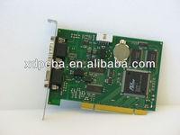 Electronic PCB& PCBA manufacturing