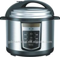 micro-computer new model wholesale cooking appliances electric pressure pot