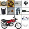 BAJAJ BOXER CT100 BAJAJ BOXER BM100 motorcycle body parts Rear wheel comp