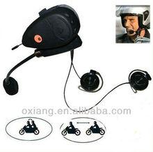 Motorcycle bluetooth helmet headset for capacete de motos