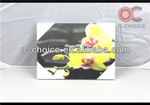 Hot Selling Modern Decorative Beautiful Flower 3d Pictures