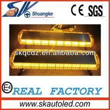 led directional traffic light