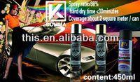 450ml Perfect Effect Black Cherry Paint Color